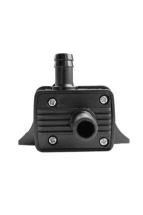 KOSECo 12 Volt Mini Dalgıç Su Ve Yağ Aktarma Pompası (240 Lt/saat) 3