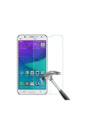 Moda Küresi Samsung A6 Plus Kırılmaz Cam Ekran Koruyucu 1
