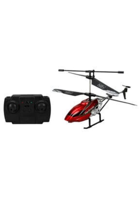 BİRLİK TOYS Birlik Yeni Çılgın Kartal Helikopter 3,5 Kanal Kırmızı 0