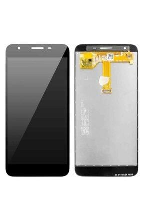 Samsung Galaxy A260 Lcd Orjinal Servis Ekran Siyah - Black 0