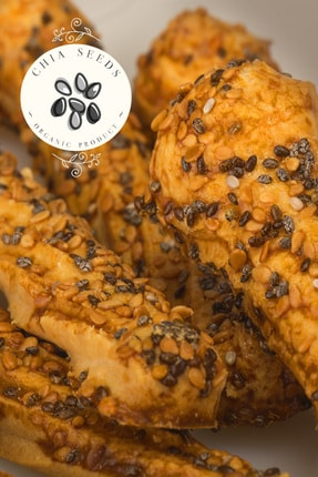 Healthy & Happy Glutensız Chıalı Grıssını X 12 Adet 2