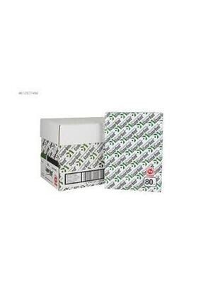 Copierbond Copier Bond A4 80gr Fotokopi Kağıdı 5x500=2500 Adet (1 Koli) 3