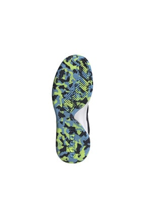 adidas Unısex Çocuk Siyah Spor Ayakkabı 2