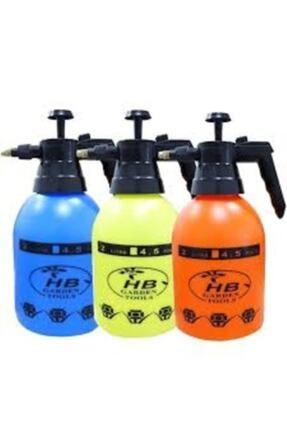 HB Garden Tools Hb 2 Litre Yüksek Basınçlı Ilaçlama Pompası Makinası 0