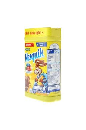 Nestle Nesquik Çikolatalı Toz Içecek 420 gr Kutu 2