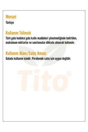 tito Buz46 Maraş Bitkisel Dondurma Stabilizörü 100 G 1
