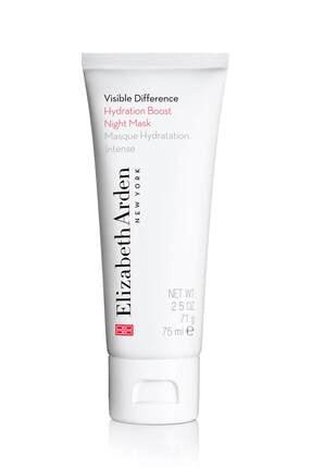 Elizabeth Arden Nemlendirici Gece Maskesi - Visible Difference Hydration Boost Night Mask 75 Ml 0