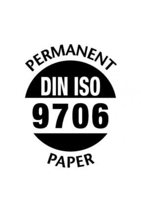HP Fotokopi Kağıdı A4 80 Gram 1 Koli 5'li Paket 2500 Yaprak 2
