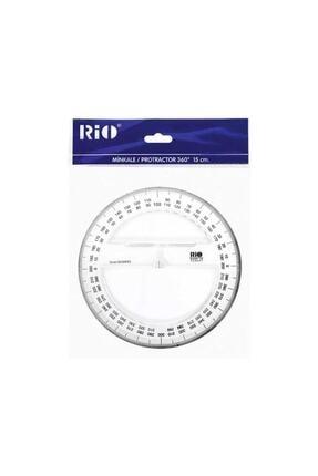 Rio Minkale 360 Derece [rı00509sg00] 0