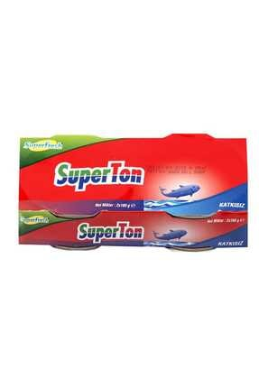 SuperFresh Super Fresh Superton 2*160 Gr 0