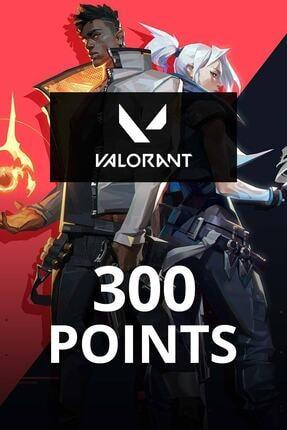 Riot Games 300 Valorant Points Tr 0