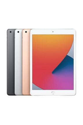 Apple iPad 8. Nesil 10.2'' Wi-Fi 32GB Altın MYLC2TU/A 4