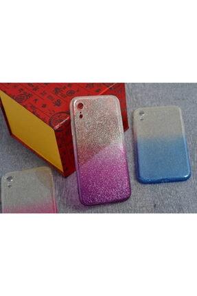 DIJIFABA Apple Iphone Xr 6.1 Kılıf Fogy Silikon 1