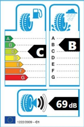 Michelin Mıchelın 205/55r16 91h Crossclimate Xl + Mı Bınek 4 Mevsim Lastik 2020 3