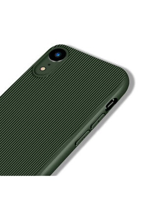 DIJIFABA Apple Iphone Xr 6.1 Kılıf Tio Silikon 1
