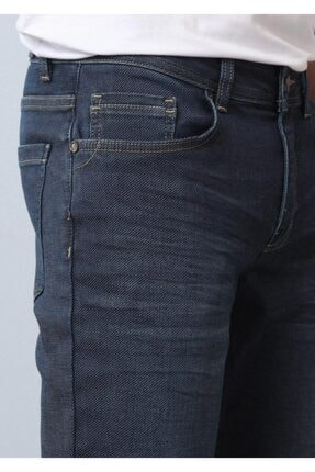 Ramsey Düz Denim Pantolon 0