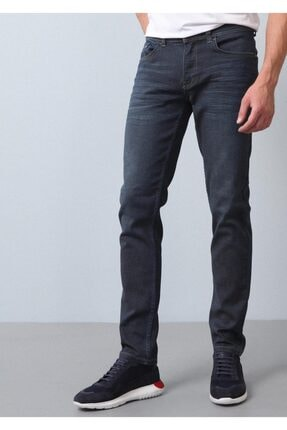 Ramsey Düz Denim Pantolon 2