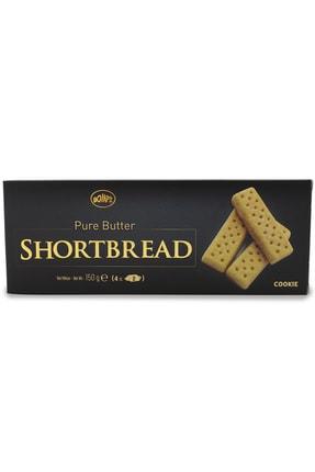 BOMPİ Bompı Pure Butter Shortbread 150gr 0
