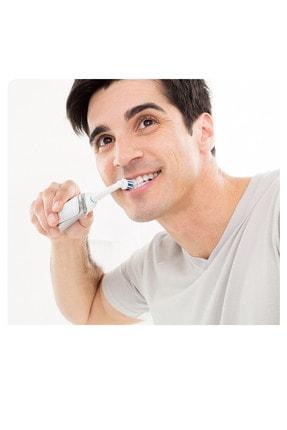 Oral-B Diş Fırçası Yedek Başlığı Precision Clean 4 Adet 4