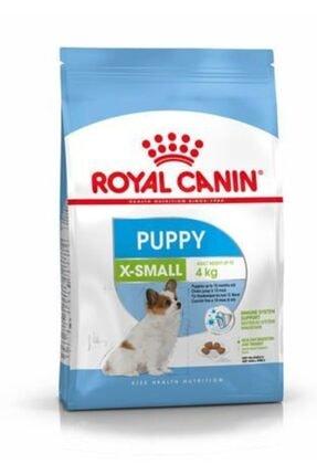 Royal Canin X-small Puppy Köpek Maması 1.5 Kg 0