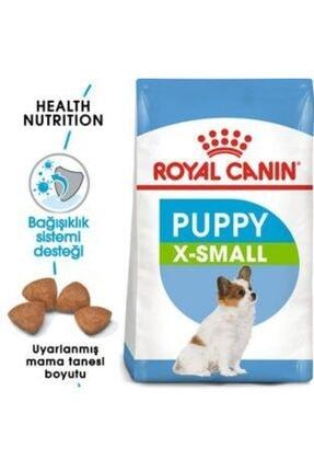Royal Canin X-small Puppy Köpek Maması 1.5 Kg 1