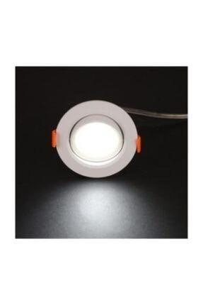 Cata Ct5204 5w Cob Led Spot Beyaz Gövde Gunışığı Işık Ct-5204 Ct-5204-g 1