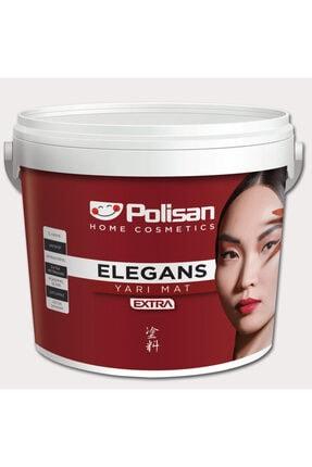 Polisan Elegans Extra Yarı Mat Antibakteriyel Ci-6511 2.5 lt 0