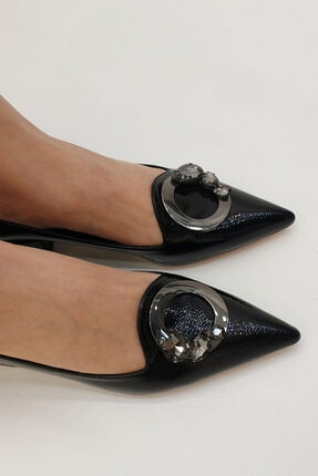 Marjin Vigala Topuklu Ayakkabı 1