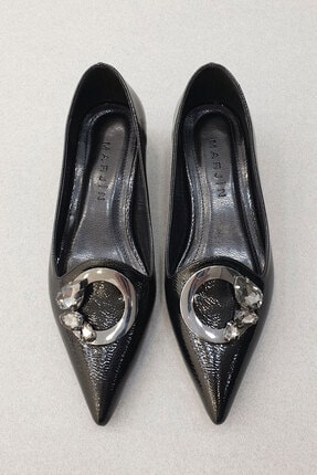 Marjin Vigala Topuklu Ayakkabı 3