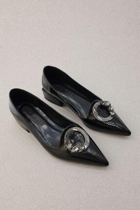 Marjin Vigala Topuklu Ayakkabı 4