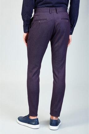 Avva Yandan Cepli Armürlü Slim Fit Kumaş Pantolon 1