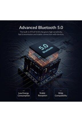 Schulzz Bluetooth Adaptör 5.0 Rtl Mini Dongle Usb Alıcı Verici 2