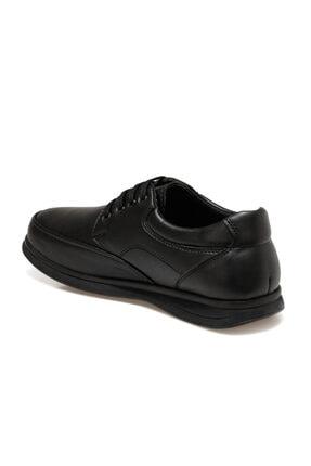 Polaris 160283.M Siyah Erkek Ayakkabı 100546919 2