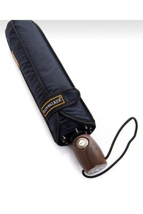 Rainwalker Lacivert Renkli Unisex Şemsiye 160 1