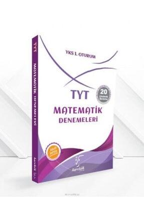 DIGERUI Tyt Matematik Denemeleri Karekök Yayınları 0