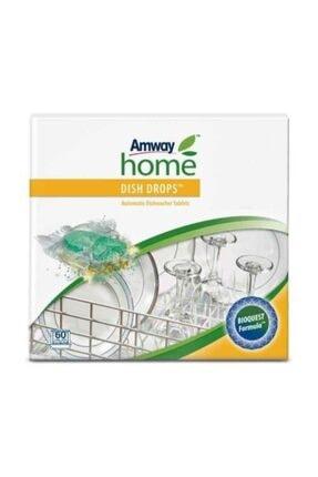 Amway Bulaşık Makinesi Için Tablet Deterjan Home™ Dısh Drops™ 0