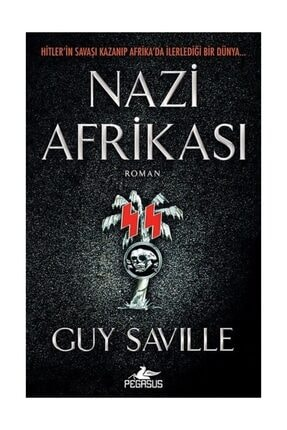 Pegasus Yayınları Nazi Afrikası 0