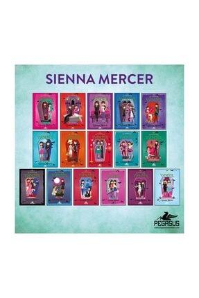 Pegasus Yayınları Kız Kardeşim Vampir Serisi Takım Set (16 Kitap) - Sienna Mercer 0