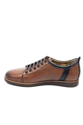 Fosco Taba Comfort Erkek Ayakkabı 1120 686 305 2