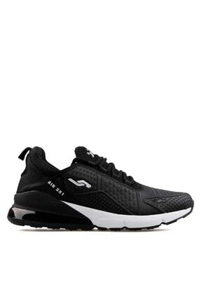 Jump 24883 Air Taban Erkek Spor Ayakkabı - Siyah 2