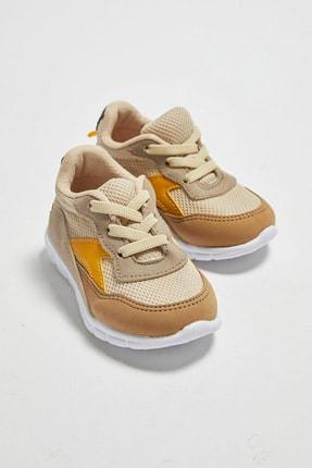 LC Waikiki Erkek Bebek Bej Drr Sneaker 0