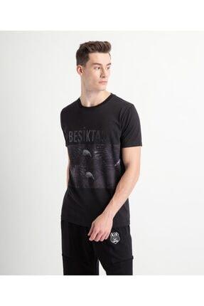 Beşiktaş LAYER EAGLE ERKEK T-SHIRT 7919117 0
