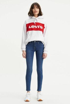 Levi's Kadın 710 Super Skinny Jean 17778-0237 0