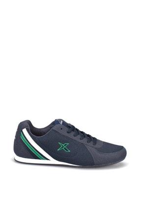 Kinetix Erkek Lacivert Sneaker Aıdan 1