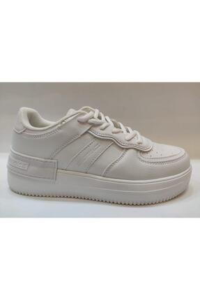 Lumberjack FREYA 1FX Beyaz Kadın Sneaker Ayakkabı 100785034 0