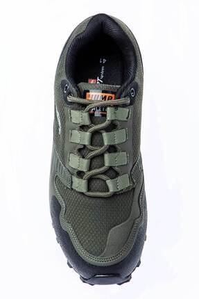 Jump Erkek Siyah Outdoor Spor Ayakkabı 24810 2