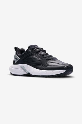 Lescon Erkek Siyah Falcon M Easystep Falcon Spor Ayakkabı 4
