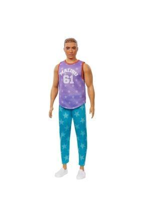 Barbie Yakışıklı Ken Bebekler DWK44-GRB89 0