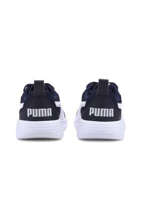 Puma FLEX RENEW Lacivert Erkek Sneaker Ayakkabı 101119263 3