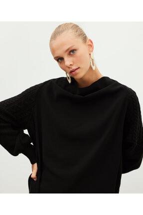 İpekyol Triko Mixli Bluz 2
